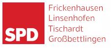 SPD Ortsverein Frickenhausen und Großbettlingen