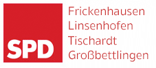SPD Frickenhausen Linsenhofen Tischardt Großbettlingen